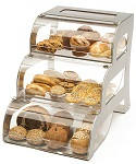 Counter Bakery Displays