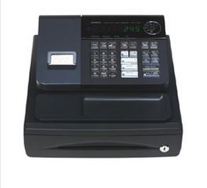 CASIO T280 Cash Register