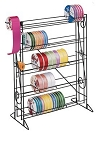 Countertop Ribbon Rack