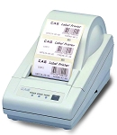 Electronic Scale Label Printer