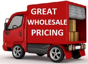 Wholesale Pricing Displays