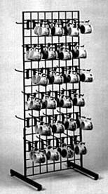 Grid MUG Rack