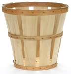 1/2 Bushel Hamper - 12ct - Color Choice
