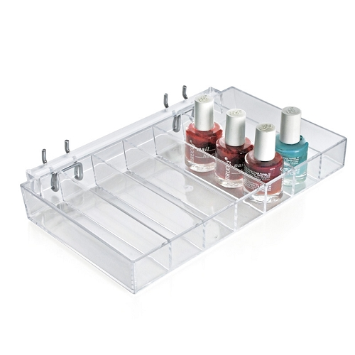 Nail Polish Tray - 2ct