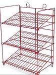 Shelf Counter Top Rack - 16