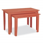 Cherry Nesting Tables