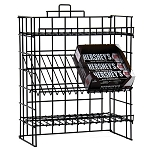 Wire Counter Display Rack  - 15