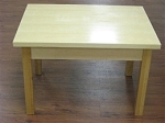 Wood Table - 32