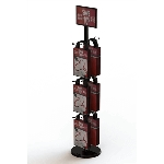 3-Tier Metal Display Stand