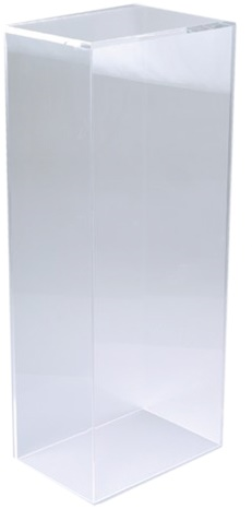 acrylic unique at stand marvelous x com of pedestals fresh pedestal