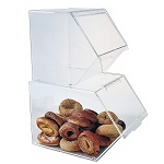 Stackable Bagel Bins - Large