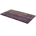 Distressed Wood Shelf - 12