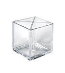 Divided Cube Pencil Holder 5