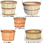 Fruit / Vegetable Basket Assortment - 12ct