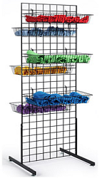 Gridwall Displays