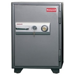 Large Fire Resistant Safe