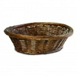 Medium Oval Willow Basket