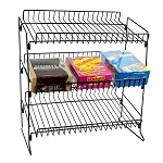 3 Tier Wire Countertop Rack