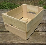 One Peck Crate - 6ct