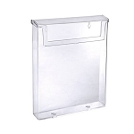Outdoor Brochure Holder - 2ct