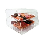 Pastry Display Case - Clear Acrylic