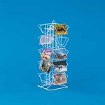 Post Card Rack - 20 Pocket