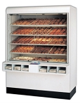 Self Serve Wall Cases - 30 1/2