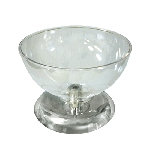 Single Bowl Counter Display - 12