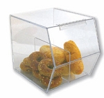 Stackable Bulk Food Bin
