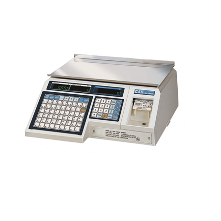 Thermal Label Printing Scale | Business Equipment | All Store Displays