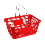 Large Shopping Baskets - 12ct
