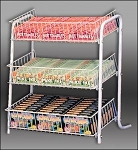 Counter Snack Rack