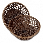 Willow Basket Bowl