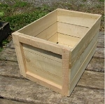 Woodlow Crate - 3ct