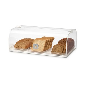 Acrylic Dome Bakery Display