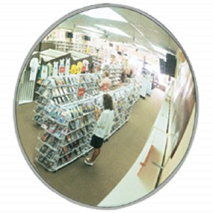 "Convex Security Mirror - 18"" Diameter"