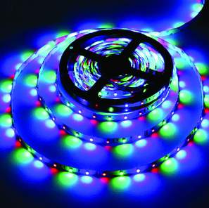 LED Ribbon Light - Changing Colors