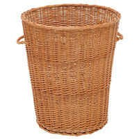 Medium Round Willow Basket
