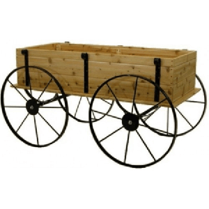 Planter Wagon